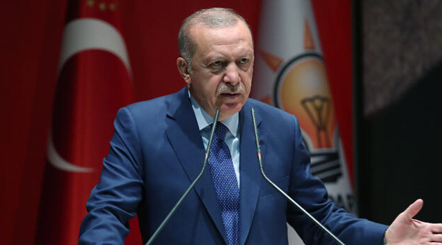 Erdoğan: Faizi en kısa zamanda tek haneli rakamlara indireceğiz. Buna bağlı olarak enflasyon da inecek