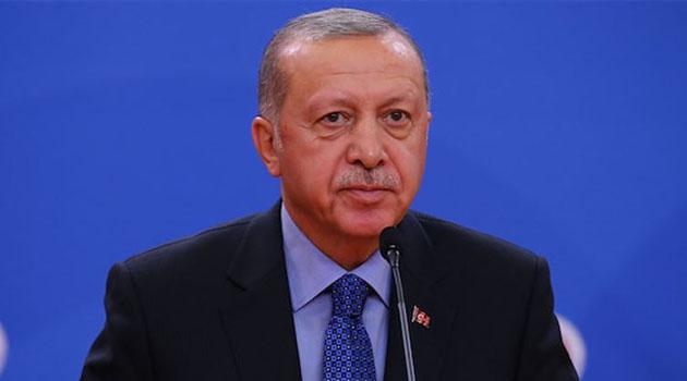 Erdoğan: Farklılıklarımız çatışma unsuru değil, zenginliğimizdir