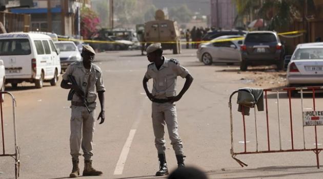 Burkina Faso'da saldırı: 122 kişi hayatını kaybetti