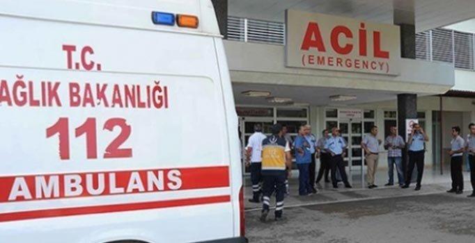 Yüksekova ilçe emniyet müdür yardımcısı bıçaklandı