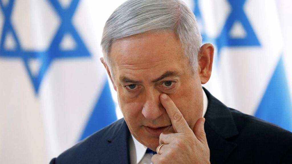 Siyonist Netanyahu'nun danışmanı koronavirüse yakalandı