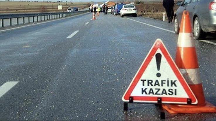 Kurban Bayram tatilinin kaza bilançosu: 15 ölü, 256 yaralı