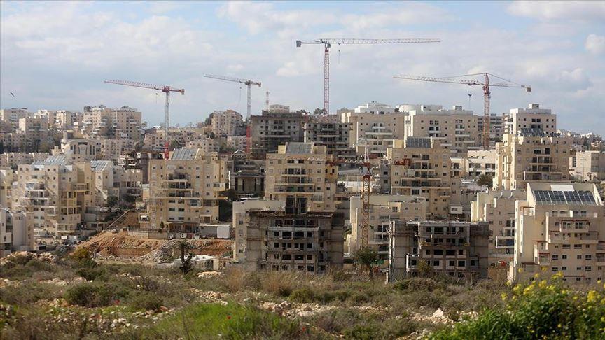 Siyonist İsrail Kudüs'te dev Yahudi işgal birimi inşa etmeyi planlıyor