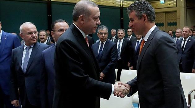 Feyzioğlu: Yargı Reformu Strateji Belgesi'nin Külliye'de açıklanmasına gelen tepkileri anlamak mümkün değil