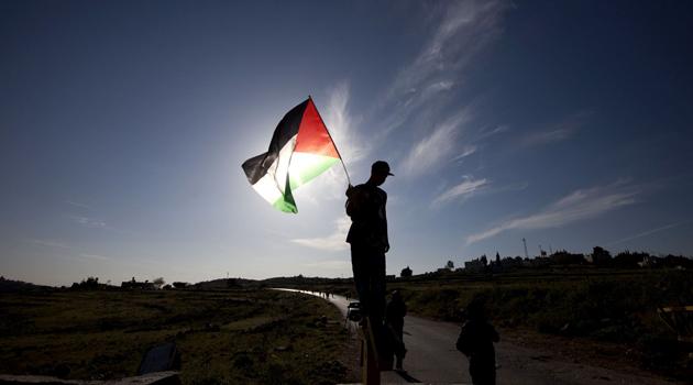 Filistin, BAE'den gelen yardım malzemelerini reddetti