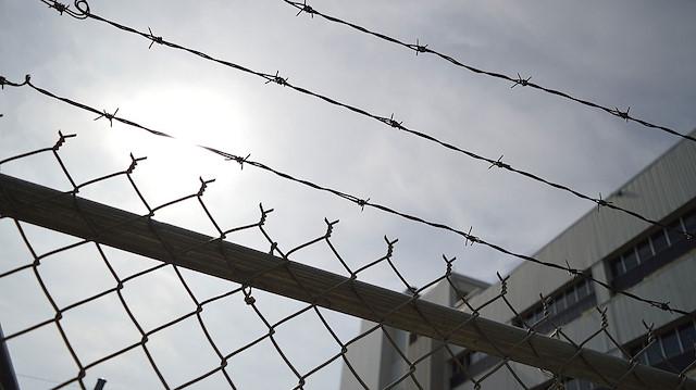 İsrail Hapishanesinde Bir Filistinli Tutuklu Daha Şehit Oldu