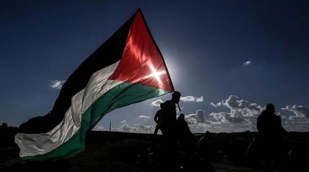 İslami Cihad'dan harita uygulamalarından Filistin'i silen Google ve Apple'a tepki