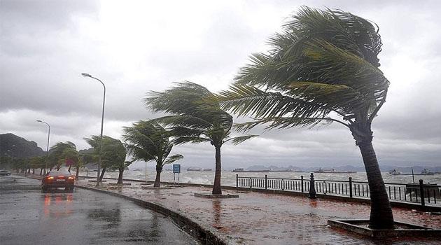 Meteorolojiden Doğu Karadeniz'e fırtına uyarısı