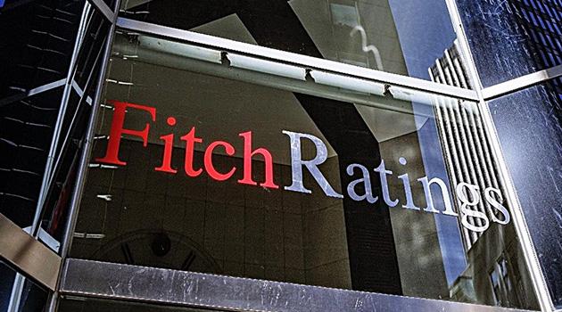 Fitch: Merkez Bankası'nın rezervlerindeki erime Türkiye'nin riskini artırıyor