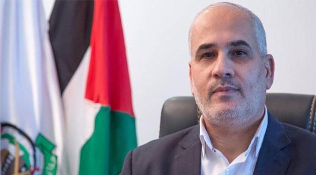 Hamas: Siyonist işgalciler yağmalama suçu işliyor