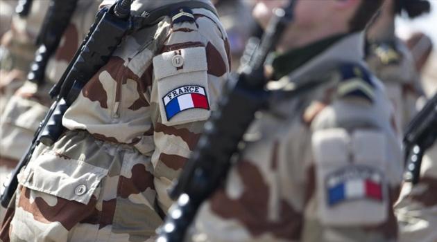 Fransa, koronavirüs salgını nedeniyle Irak'taki tüm askerlerini çekiyor
