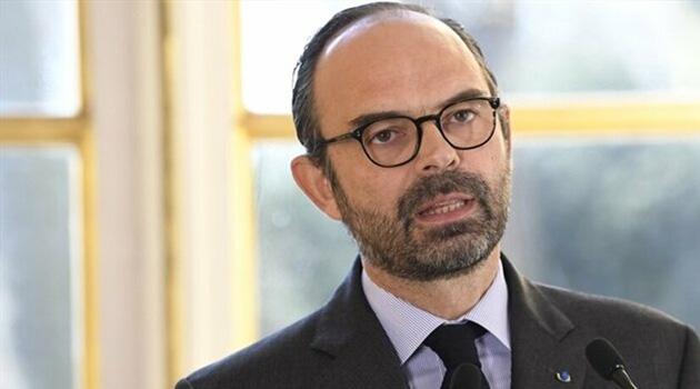 Fransa Başbakanı'ndan koronavirüs açıklaması: Nisan ayının ilk 15 günü daha zor olacak