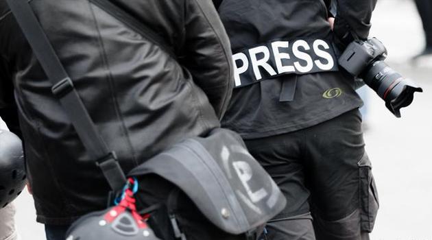 2019'da dünya çapında 49 gazeteci öldürüldü, Türkiye'de 25 gazeteci daha hapse girdi