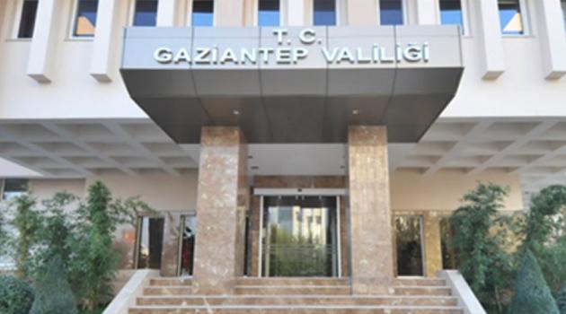 Gaziantep'te 'corona' nedeniyle 20 günlük toplantı ve gösteri yasağı
