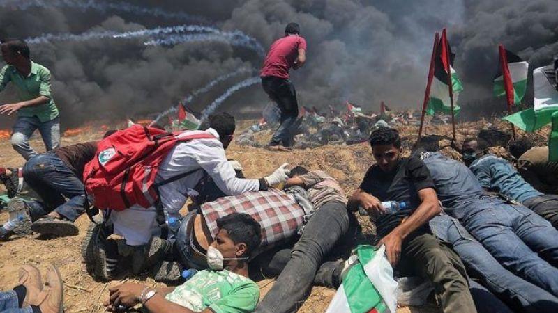 """""""Ablukanın Gazze ekonomisine aylık verdiği zarar 70 milyon dolar"""""""