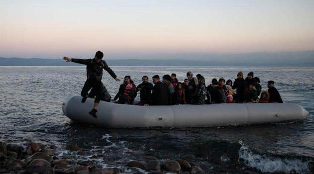 Almanya, Türkiye ile sığınmacı alım programını askıya aldı