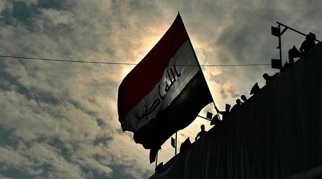 Irak'ta tüm göstericiler serbest bırakılacak