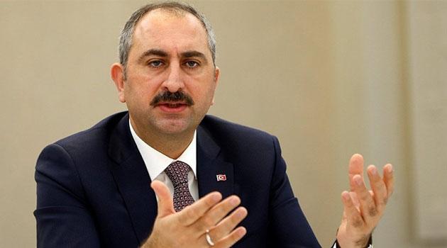 Bakan Gül'den 'Yargı Reformu' açıklaması: Tutuklama infaza dönüştürülemez