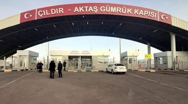 Türkiye iki sınır kapısını daha bu gece kapatıyor