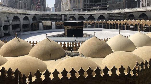 Suudi Arabistan: Hac kafileleri Mekke'ye ulaşmaya başladı