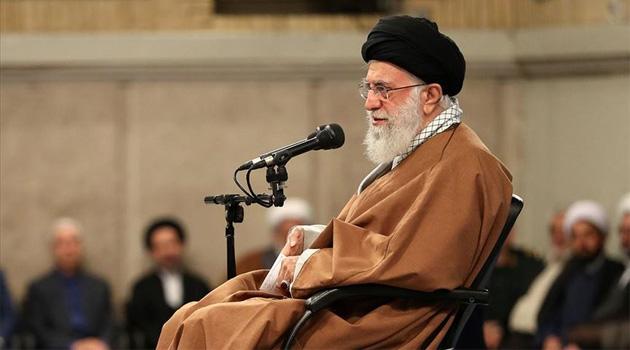 Hamaney, 8 yıl aradan sonra cuma namazına imamlık edecek