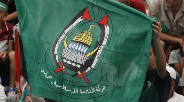 Hamas'tan 'Netanyahu-Gantz' açıklaması: Bu ittifak bizi korkutmaz