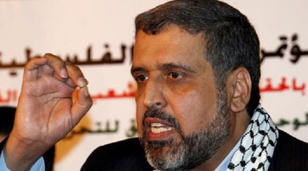 İslami Cihad Hareketi'nin eski lideri Ramazan Şallah vefat etti