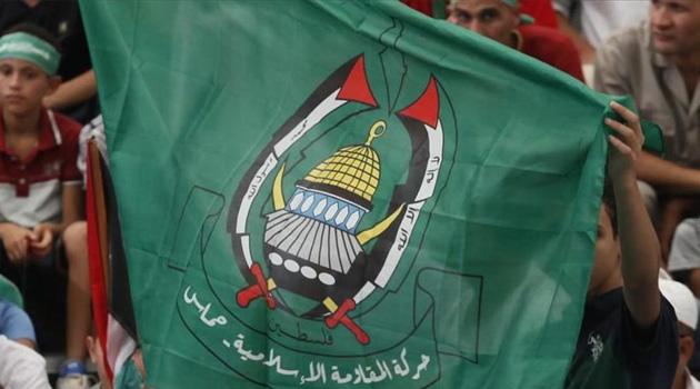 Hamas: İsrail Filistin'e meydan okuyor