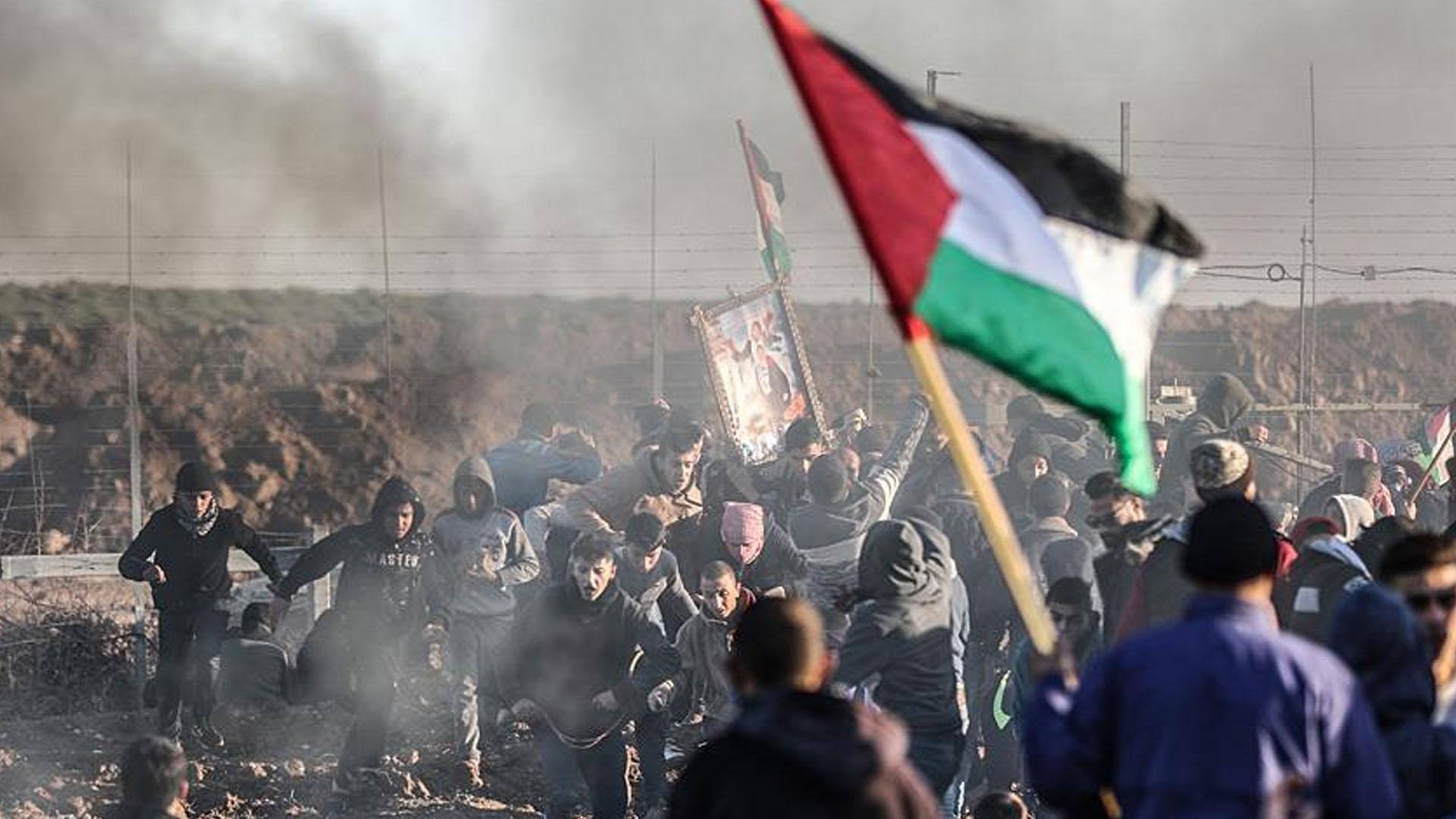 Hamas: Ablukanın devam etmesi bölgede patlamaya yol açar