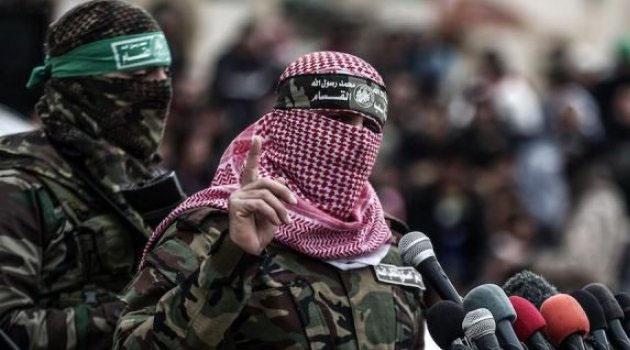 Hamas: Halkımızın işgale karşı direnmeye hakkı var