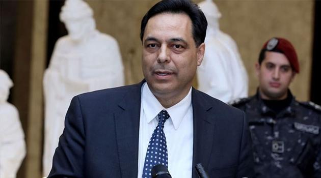 Lübnan iflas ettiğini açıkladı; bugün vadesi dolan 1,2 milyar dolarlık borç ödenemiyor