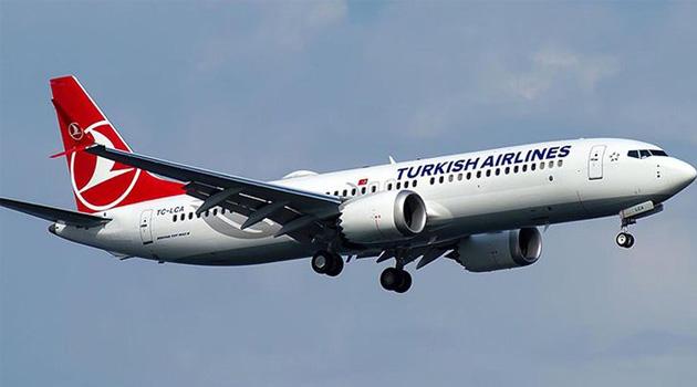 İç hat seferleri başladı, ilk uçuş İstanbul'dan Ankara'ya oldu