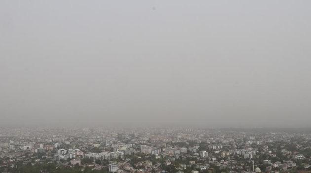 Hava kalitesinde olumlu değişim