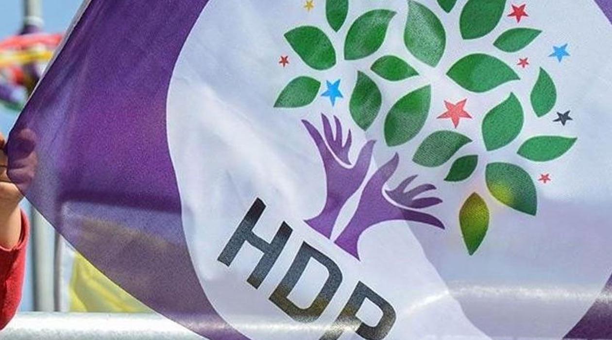 HDP'li Savur, Derik ve Mazıdağı belediye başkanları gözaltına alındı
