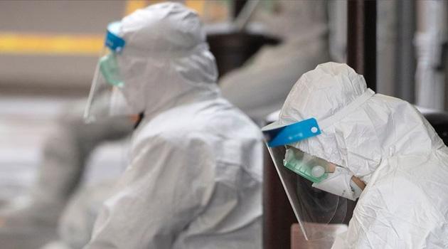 Hollanda'da ölü sayısı katlandı, 276 kişi koronavirüsten hayatını kaybetti