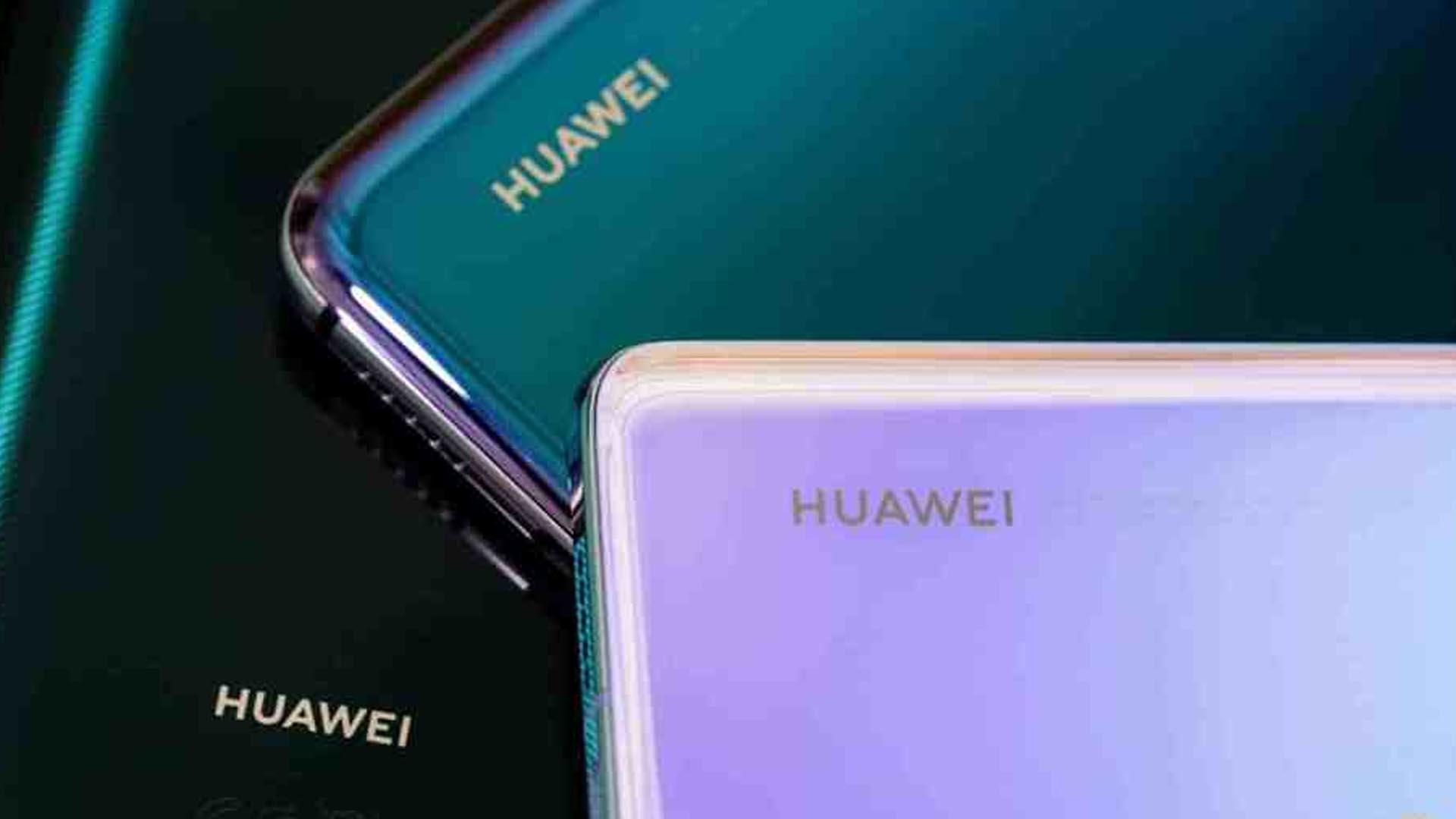 Çin devi Huawei'nin yeni modellerinde artık Google uygulamaları olmayacak