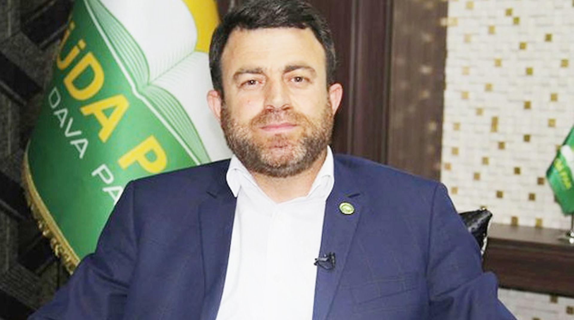 Hüdapar Genel Başkan Yardımcısı Mehmet Yavuz Vefat Etti