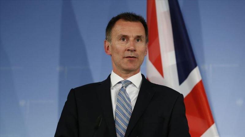 İngiltere: İran, gemilerimize el koyarak tehlikeli yolu tercih etti