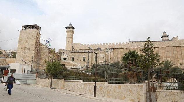 Hamas: Harem-i İbrahim Camisi'yle ilgili alınan karar, Filistin halkına saldırıdır