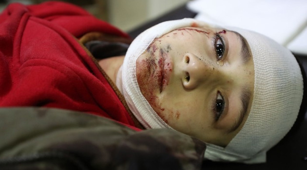 Esad rejimi İdlib'de sivil yerleşimi hedef aldı: 17 ölü, 50 yaralı