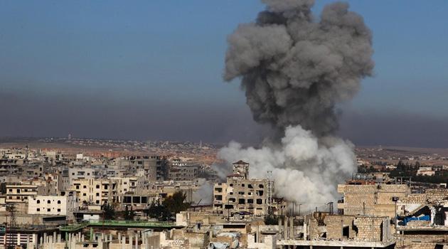 İdlib'de 4 sivil daha öldü