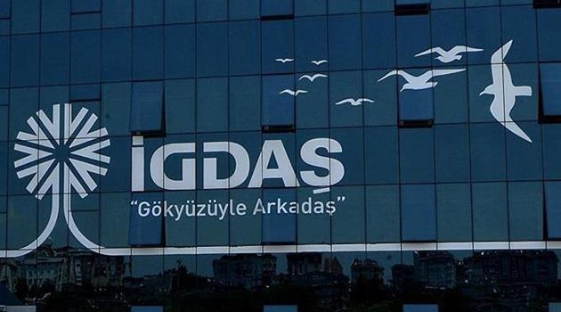 İGDAŞ'tan doğal gaz faturalarına ilişkin açıklama