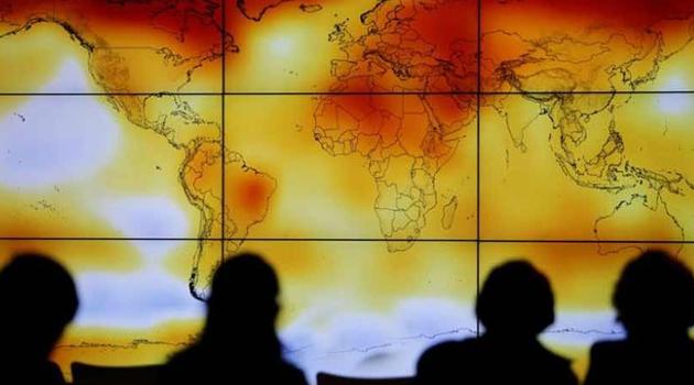 ABD'den Paris İklim Anlaşması'ndan çekilme başvurusu