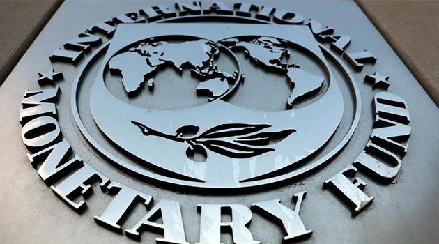 IMF'den koronavirüs krizi nedeniyle 25 ülkeye acil borç yardımı