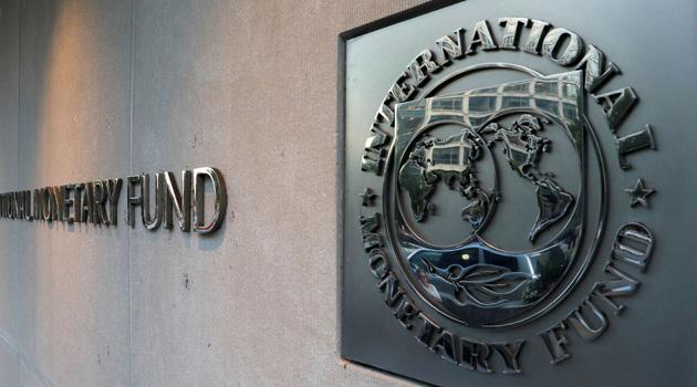 """IMF'den Mısır'a 2 milyar 772 milyon dolarlık """"koronavirüs kredisi"""""""