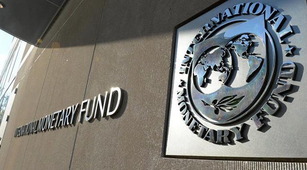 IMF: Koronavirüs salgını nedeniyle küresel büyümenin dibe vurması öngörülüyor