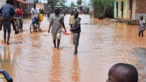 Burundi'de sel ve heyelanlarda 43 kişi hayatını kaybetti