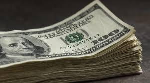 Dolar/TL kuru güne 6,87 seviyesinden güne başladı