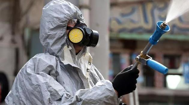 İngiltere'de koronavirüsten can kaybı 5 bin 655'e çıktı
