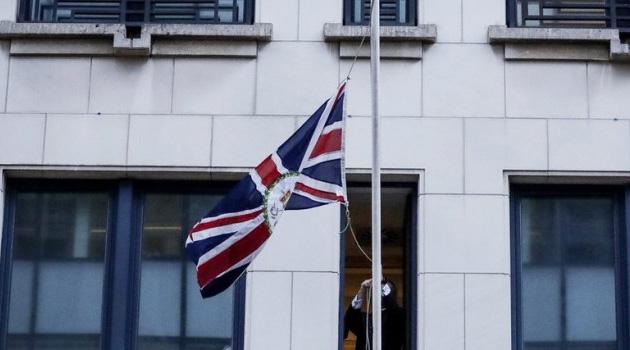 İngiltere AB'ye veda etti: 47 yılın ardından resmen Avrupa Birliği'nden ayrıldı